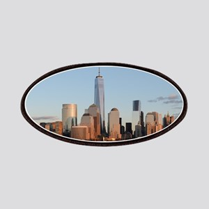 Lower Manhattan Skyline, New York City Patch