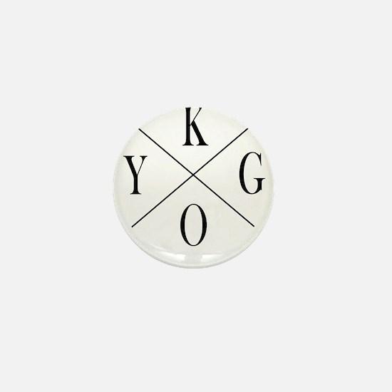 KYGO Mini Button