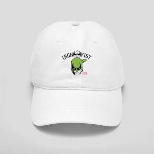 Iron Fist Head Cap
