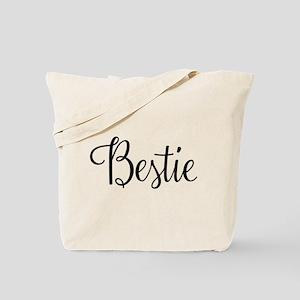 Bestie Tote Bag