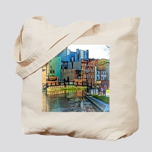 Reflections of Venice Tote Bag