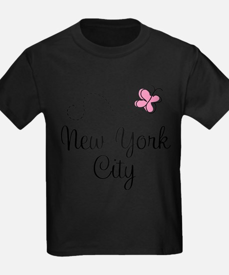 Cute New york T