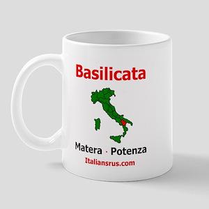 Basilicata Mug