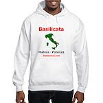 Basilicata Hooded Sweatshirt