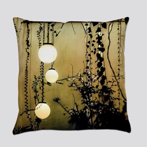 A Quiet Place Everyday Pillow