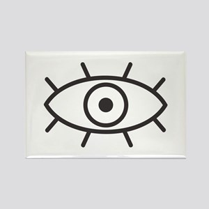 All Seeing Eye Magnets