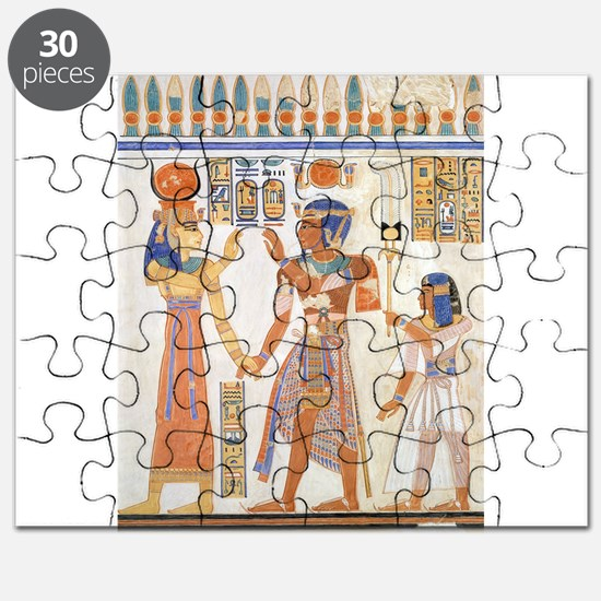 Egypt 1 Puzzle