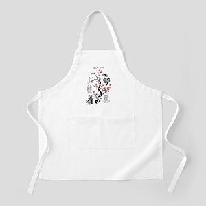 Sakura Sakura Apron