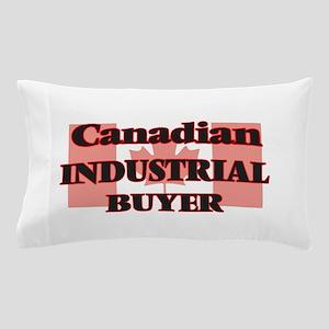Canadian Industrial Buyer Pillow Case