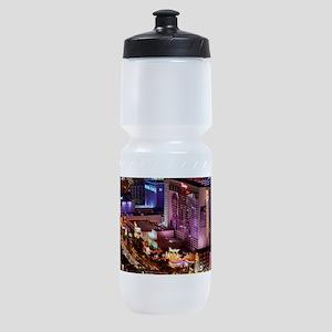 LAS VEGAS 2 Sports Bottle
