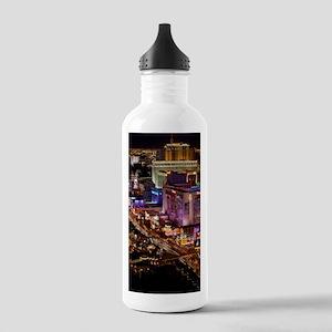 LAS VEGAS 2 Stainless Water Bottle 1.0L