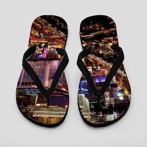 LAS VEGAS 2 Flip Flops