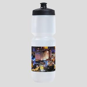LAS VEGAS 1 Sports Bottle
