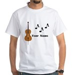 Cello Music Personalized T-Shirt