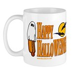 Happy HalloWEINER Mug