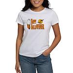 Happy HalloWEINER Women's T-Shirt