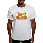 Happy HalloWEINER Light T-Shirt