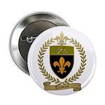 THIBEAU Family Crest Button