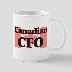 Canadian Cfo Mugs