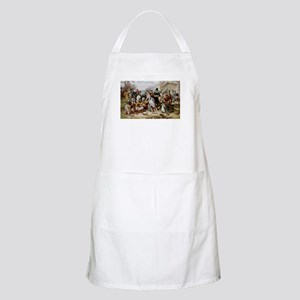 first thanksgiving Apron
