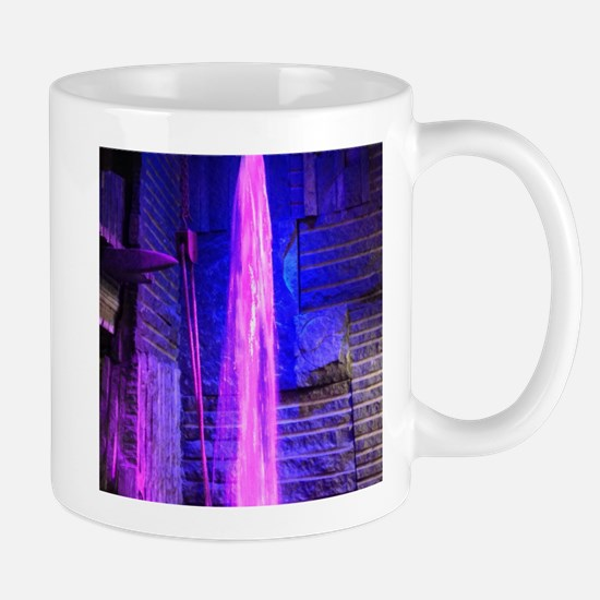 Pink Cool for Augusta Mugs