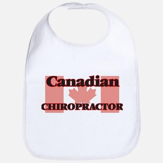 Canadian Chiropractor Bib