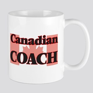 Canadian Coach Mugs
