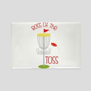 Toss Boss Magnets