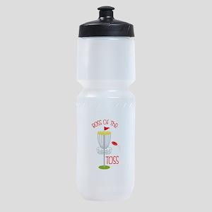 Toss Boss Sports Bottle