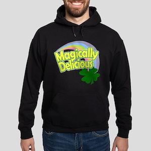 Magically Delicious Pastel Rainb Sweatshirt
