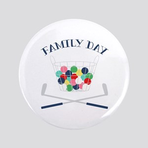 Family Day Button