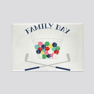 Family Day Magnets
