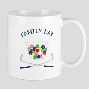Family Day Mugs