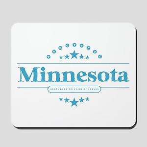 Minnesota Mousepad