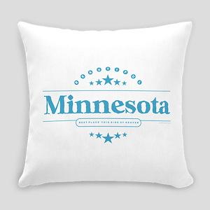 Minnesota Everyday Pillow