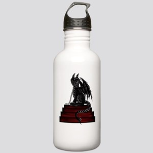 latex dragon Stainless Water Bottle 1.0L