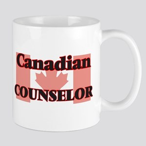 Canadian Counselor Mugs