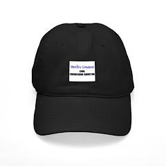 Worlds Greatest CIVIL ENGINEERING SURVEYOR Baseball Hat