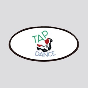 Tap Dance Patch