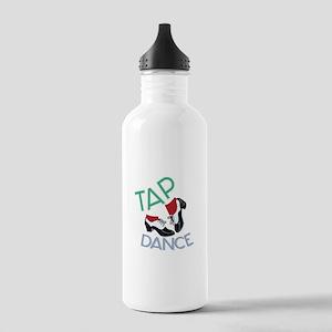 Tap Dance Water Bottle