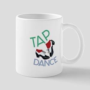 Tap Dance Mugs