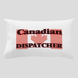 Canadian Dispatcher Pillow Case