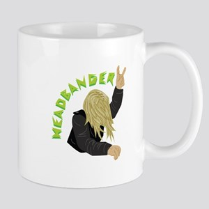 Headbanger Mugs