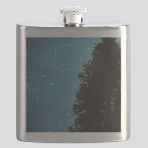 Star Light, Star Bright Flask