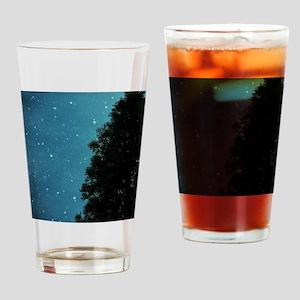 Star Light, Star Bright Drinking Glass