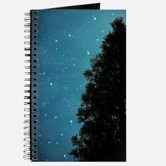 Star Light, Star Bright Journal