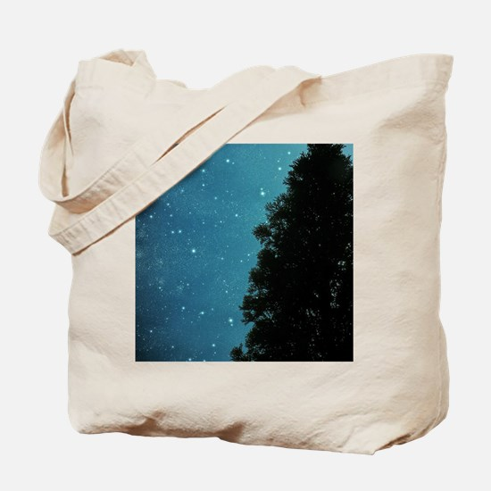 Star Light, Star Bright Tote Bag