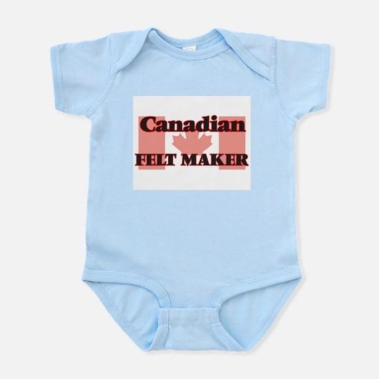 Canadian Felt Maker Body Suit