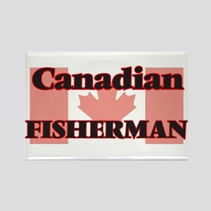 Canadian Fisherman Magnets