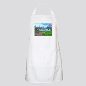 What Trailer Are You From? BBQ Apron